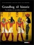 grundbog til historie - bog