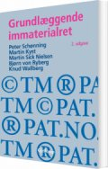 Grundlæggende Immaterialret - 2. Udgave - Peter Schønning - Bog