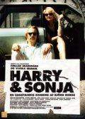 harry og sonja - DVD