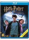harry potter 3 - og fangen fra azkaban / harry potter and the prisoner of azkaban - Blu-Ray