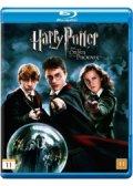 harry potter 5 og fønixordenen / and the order of the phoenix - Blu-Ray