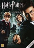 harry potter 5 og fønixordenen / and the order of the phoenix - DVD
