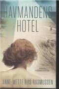 havmandens hotel - bog