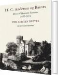 h.c. andersen og basnæs - bog