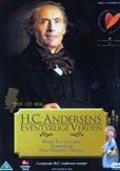 h.c. andersens eventyrlige verden 5  - DVD+CD+Bog