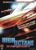 high octane - overboost - DVD