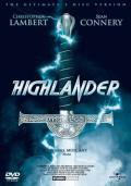 highlander - ultimate edition - DVD