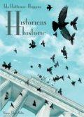 historiens historie - bog