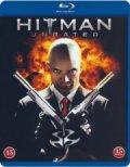 hitman - unrated - Blu-Ray