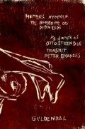 homers hymner til afrodite og dionysos - bog