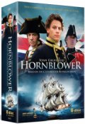 hornblower collection - DVD