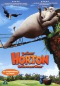 horton hears a who / horton og støvfolket hvem - DVD