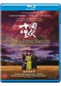 house of flying daggers - Blu-Ray