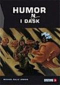 humor i dansk - bog