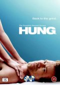 hung - sæson 2 - hbo - DVD