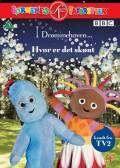 in the night garden / i drømmehaven vol. 6 - hvor er det skønt - DVD