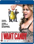 i want candy - Blu-Ray