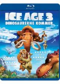 ice age 3 - dinosaurerne kommer - Blu-Ray