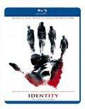 identity - Blu-Ray