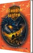 monsterjagten 1 - ilddragen ferno - bog