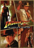indiana jones 1-4 - the complete collection - DVD