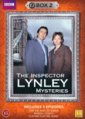 inspector lynley - box 2 - DVD