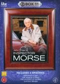 inspector morse 11 - mord i parkeringshuset - DVD