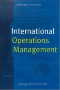 international operations management - bog