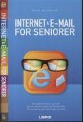 internet og e-mail for seniorer - bog