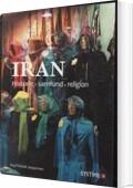 iran - bog