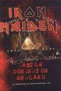 iron maiden - castle donington england - DVD