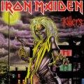 iron maiden - killers [remastered] [ecd] - cd