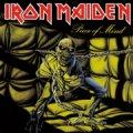 iron maiden - piece of mind [remastered] [ecd] - cd