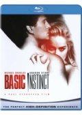 basic instinct/ iskoldt begær - Blu-Ray
