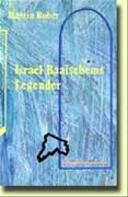 israel baalschems legender - bog