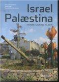 israel-palæstina - bog
