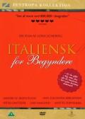 italiensk for begyndere - DVD