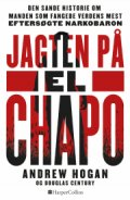 Jagten PÃ¥ El Chapo - Bog