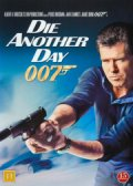 james bond - die another day - DVD