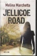 jellicoe road - bog