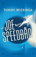 joe speedbåd - bog