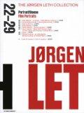 jørgen leth film collection - portrætfilmene - DVD