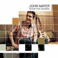 john mayer - room for squares - cd