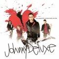 johnny deluxe - de knuste hjerters klub - cd