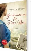 jordemoderen fra hope river - bog