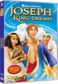 josef - drømmenes konge - DVD