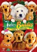 jule-buddies - jagten på julehunden - DVD
