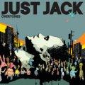 just jack - overtones - cd