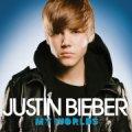 justin bieber - my worlds - cd