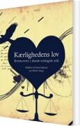 kærlighedens lov - bog